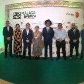 Málaga Avanza 2021