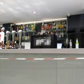 Los clientes podrán consumir de nuevo en las barras de los bares