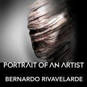 Los antiguos talleres del Palacio de Festivales acoge la exposición 'Portrait of an artist'