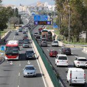 Autovía A7 Marbella