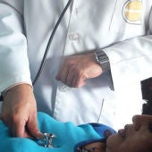 Imagen de archivo: centro de salud