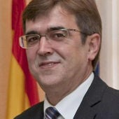 Francesc Antich, senador socialista por Baleares