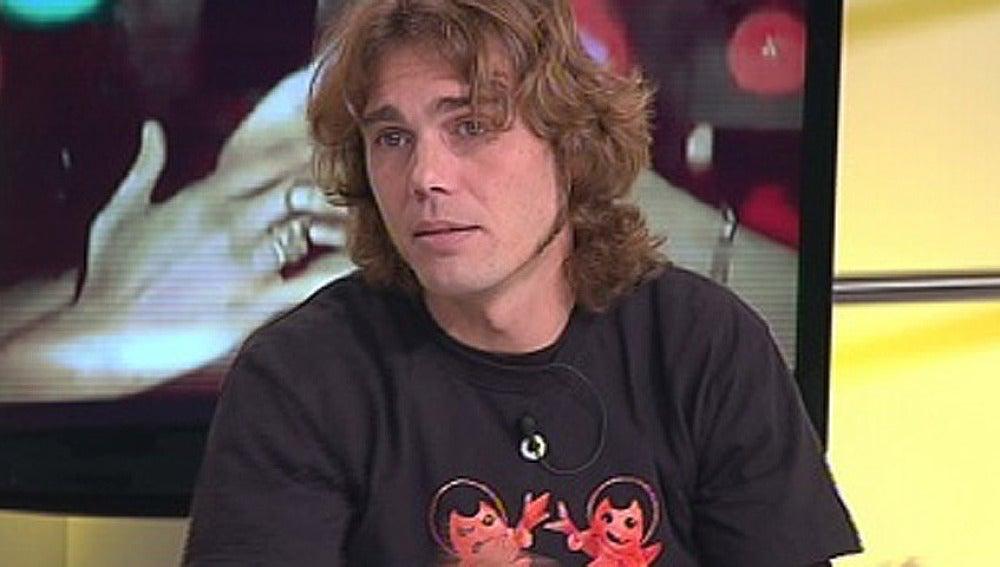"""Carlos Navarro """"El Yoyas"""""""