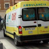Alicante: Una mujer de 90 años salvada por los toldos al caer desde un séptimo piso