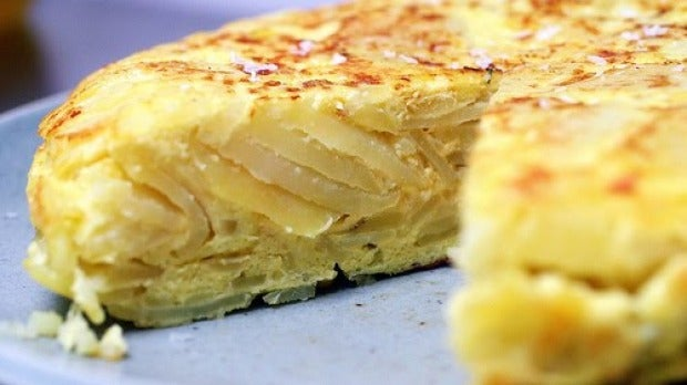 Lo que tienes que saber para hacer una tortilla de patatas perfecta