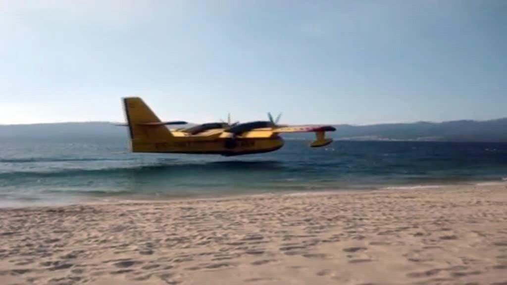 Mesa de Redacción: Esas avionetas publicitarias de la playa