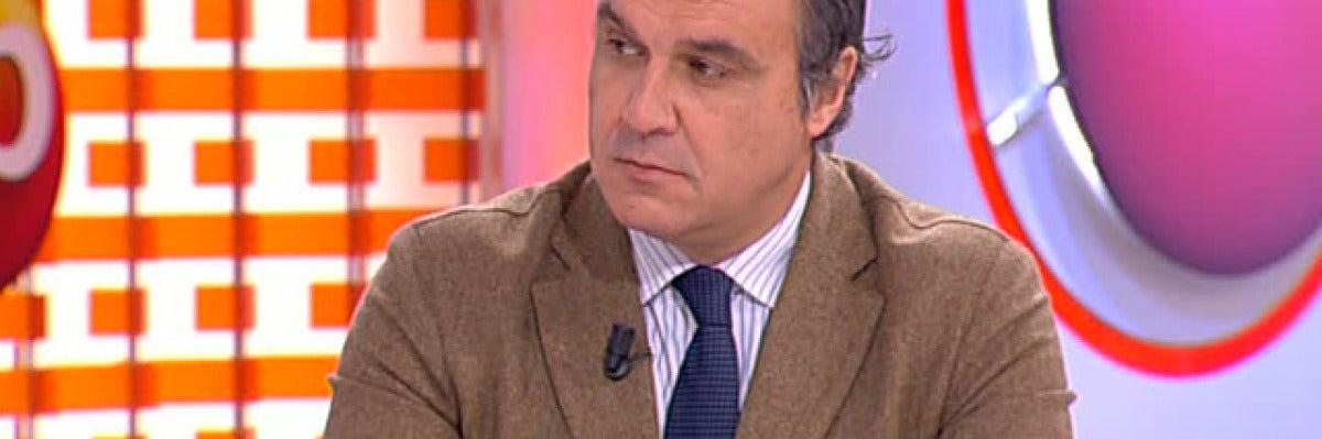 """Rafael Gallego: """"Es una gran noticia para el sector la presencia de Level"""""""