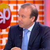 Joan Mesquida en Espejo Público