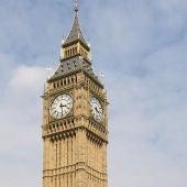 El famoso Big Ben