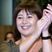 Francina Armengol, secretaria general del PSIB