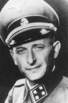 Desde la clandestinidad: La captura de Eichmann