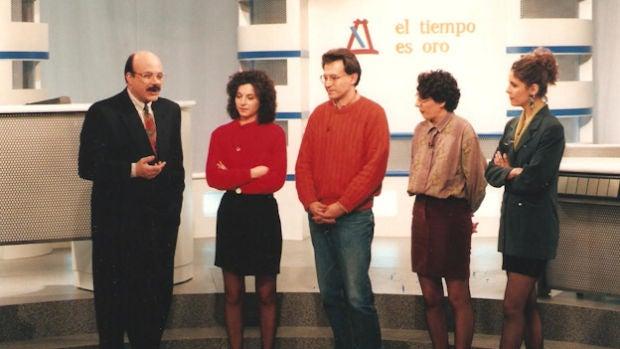 Historias de la Tele con Borja Terán: ¿Cómo ha cambiado la participación en los concursos de la televisión?