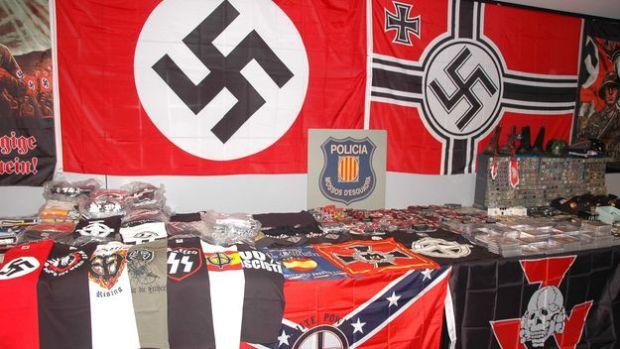 Tertulia Zona Cero: Los nazis, ¿por qué atrajeron a intelectuales?