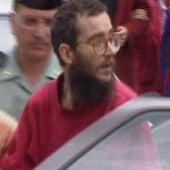 Ortega Lara, en su liberación