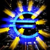 Crecimiento de la eurozona