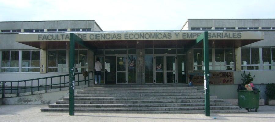 Facultad de Ciencias Económicas de la Universidad Autónoma de Madrid