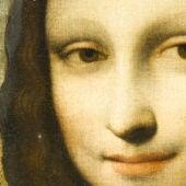 """La """"primera versión"""" de la Gioconda de Da Vinci"""