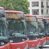 Autobuses de Valencia