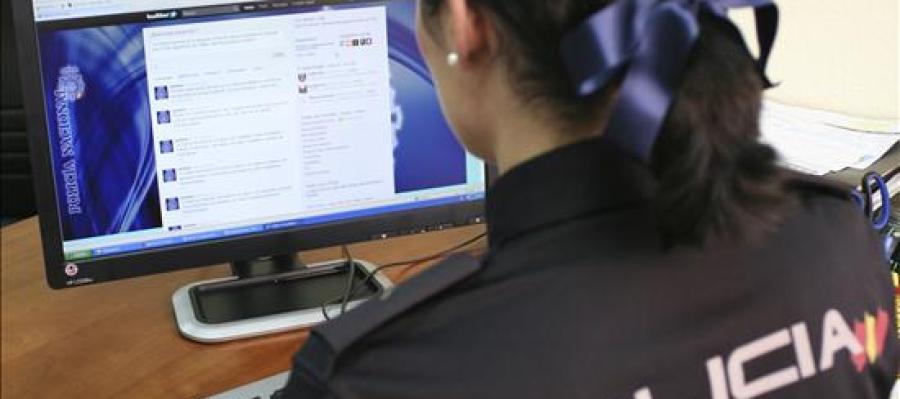 La Policía rastrea 23.000 conexiones a Internet en una operación contra la pornografía infantil
