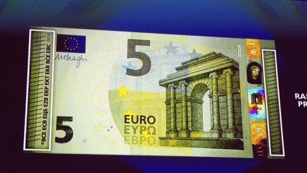 Detienen a una banda de estafadores que robaron cerca de medio millón, falsificando billetes de 5 euros