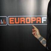 Fangoria en Europa FM