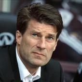 El entrenador del Swansea City FC, Michael Laudrup