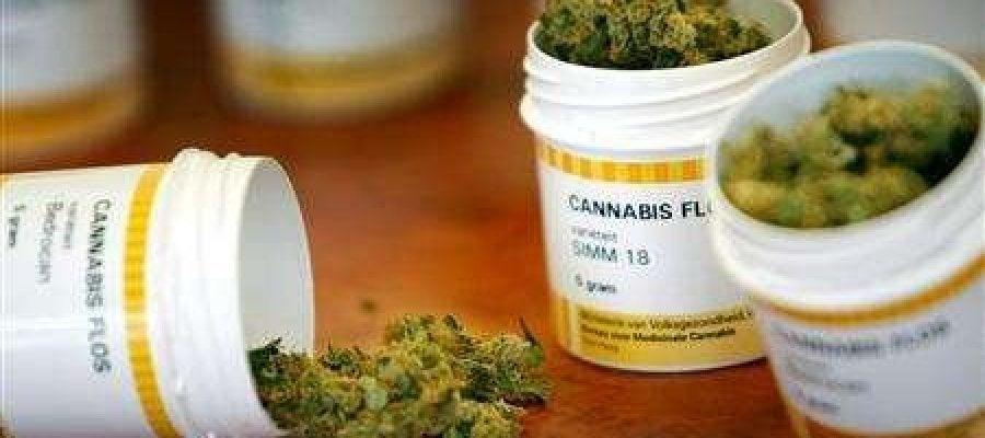 Cannabis terapéutico comercializado en otros países europeos
