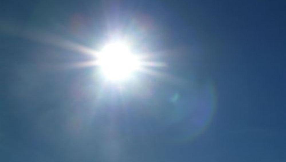 Cielos despejados y temperaturas altas para este lunes