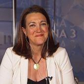 Soraya Rodríguez, en Espejo Público