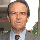 El banquero y expresidente de Bankinter Jaime Botín