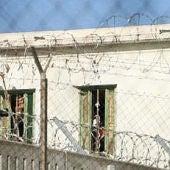 Algunas celdas de la cárcel de Picassent (Valencia).
