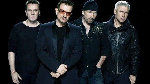 Las raíces musicales de U2