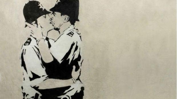 Punta Norte: Algo sobre Banksy