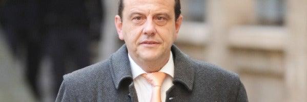 """Pedro Horrach: """"La propia carga de las penas de Torres y Urdangarin implica un cierto riesgo de fuga"""""""