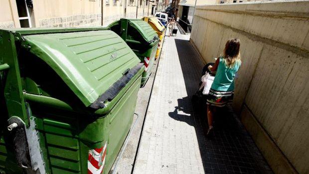 """Ecología con Jorge Granullaque: """"Ante la duda de dónde reciclar algo, buscad la información en Internet"""""""
