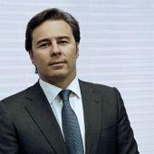 Dimas Gimeno, expresidente de El Corte Inglés