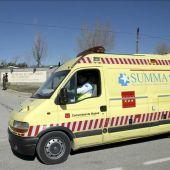 Servicio UVI móvil, Comunidad de Madrid