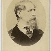 El testamento de Charles Dickens, entre los publicados