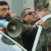 Paco Tous y Pepón Nieto en 'Los hombres de Paco'