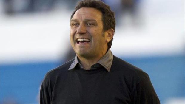 """Eusebio Sacristán: """"Vela es un grandísimo jugador, de eso nadie tiene dudas"""""""