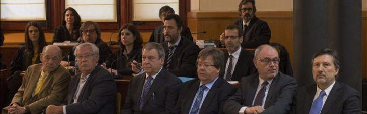 ¿Cree que Convergència consigue pasar página de la corrupción cambiando de nombre?