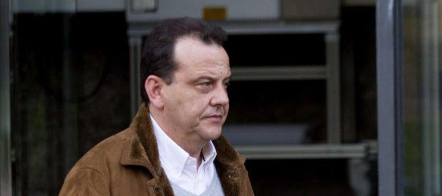 Pedro Horrach, fiscal de Baleares