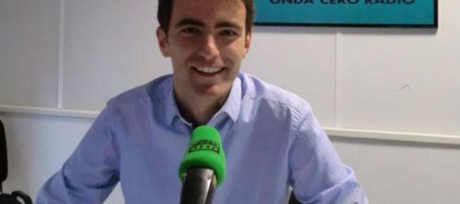 Escuchamos la entrevista electoral en 'Cantabria en la Onda'