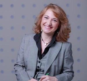 Carmen Juan, subdirectora de Julia en la onda