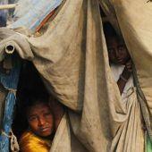 Pobreza - Contraparte