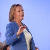 Luisa Fernanda Rudi en una imagen de archivo