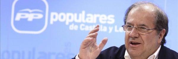 """Juan Vicente Herrera, sobre el límite de mandatos: """"Rajoy hará honor a sus compromisos asumidos con C's"""""""
