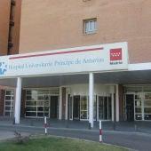 Hospital Príncipe de Asturias de Alcalá de Henares