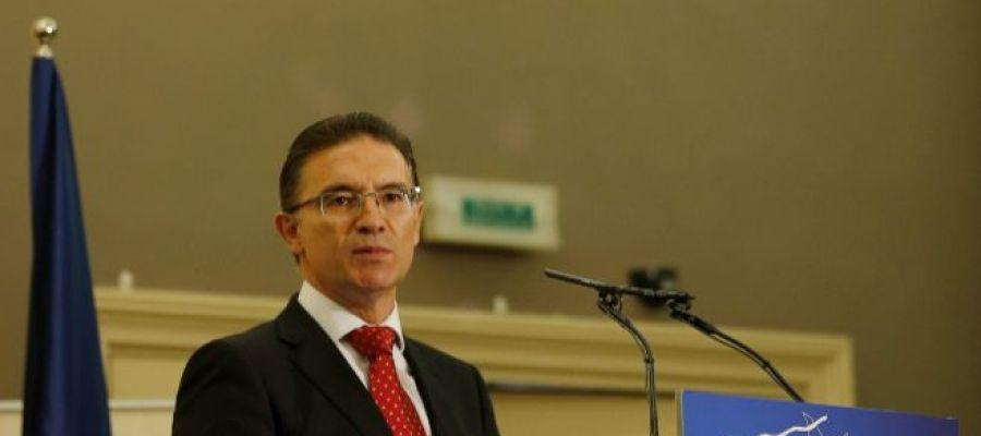 Delegado del Gobierno en la Comunidad Valenciana, Serafín Castellano
