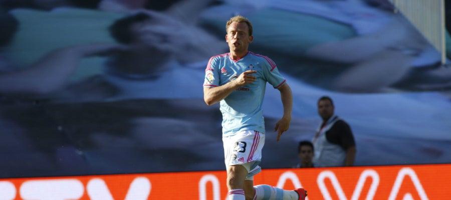 Krohn-Dehli nuevo jugador del Sevilla FC